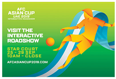 AFC – Asian Cup